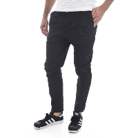 JACK AND JONES PANTALONS CHINO ROBERT CAM AKM NOIR HOMME