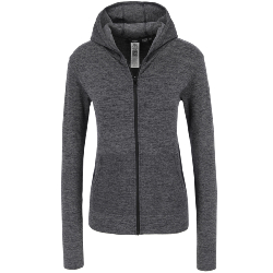 Guess Sweat Gris À Capuche O84a34 Jr03k