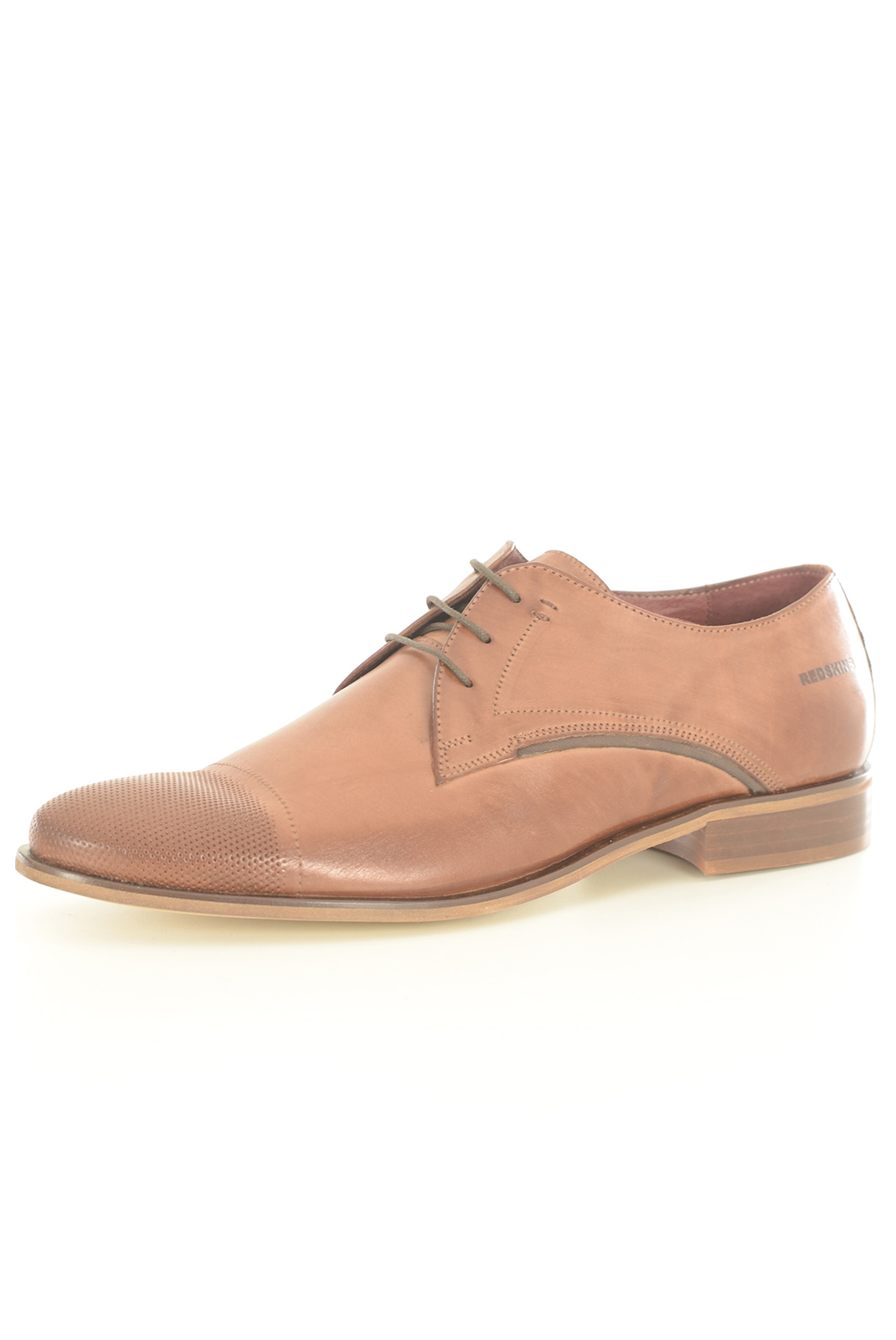 CHAUSSURES DE VILLE CUIR OSPINA REDSKINS MARRON