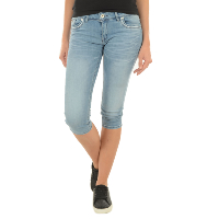 KAPORAL POLY FRESH JEANS COURT COUPE SLIM